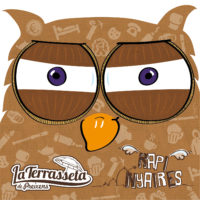 Maxi single Rapinyaires - La Terrasseta de Preixens
