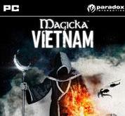 Magica Vietnam localization