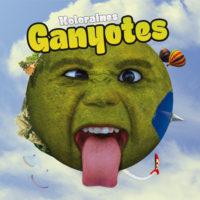 Ganyotes - Koloraines